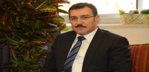 Bakan Tüfenkci ETBİS Hizmete Açıldı
