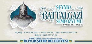 Seyyid Battalgazi Sempozyumu
