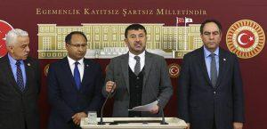 Ağbaba Taşerona Kadro KHK İle Meclisten Kaçırılıyor