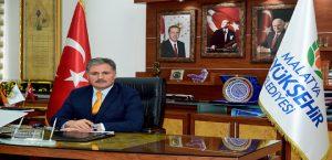 Çakır'dan Çalışan Gazeteciler Günü Mesajı