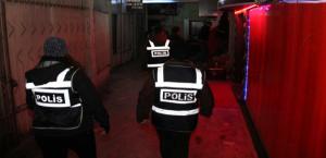 Malatya Polisinden Huzur Uygulaması