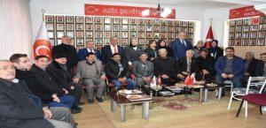 Çalık: Afrin'deki Mücadelemiz Türkiye'nin Beka Mücadelesidir