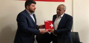 Mustafa Şahin Anadolu Selçuklu Ocakları Ziyareti