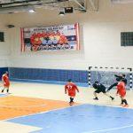 Maliye Piyango SK: 19-25 :Adıyaman Belediyespor