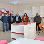 Büyükşehir'den Doganyol'a İkinci Kütüphane