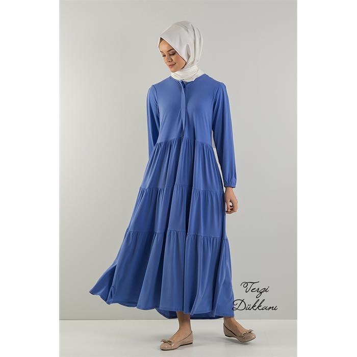 Site İçerisinde Birbirinden Güzel Abiye Elbise Modelleri