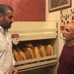 Avşar Malatya'da Askıda Ekmek Projesini Başlattık