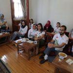 20 Farklı Ülkeden Sivas'ı Tanımaya Geldiler