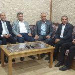 MHP Baskil Belediye Başkan Aday Adayı Zafer Ayaz Çalışmalara Hız Verdi