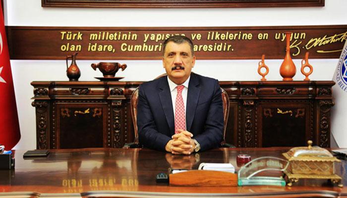 Bakan Gürkan'ın Mevlid Kandili Mesajı
