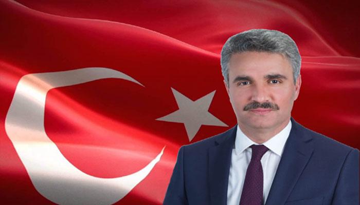 Vali Aydın Baruş'un 10 Kasım Atatürk'ü Anma Günü Mesajı
