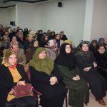 Kadın Meclisi Çocuk İhmal ve İstismarına Karşı Bilinçlendirme Konferansı Verdi