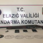 Terör Operasyonu Yapıldı, 1'i HDP İlçe Başkanı 4 Gözaltı