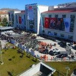Battalgazi Belediyesi'nden Görkemli Açılış