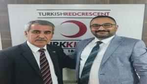 Kızılay'da Kan Değişimi