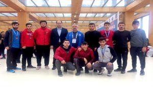 Büyükşehir Belediyespor Kick Boks Takımı Milli Takıma Sporcu Gönderdi