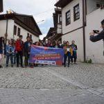 Gençler Fotoğraf Gezisine Katıldı