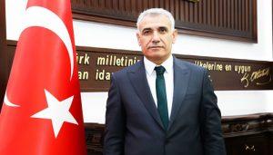 Başkan Güder'in Ramazan Ayı Mesajı