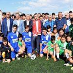 Yeşilyurt Belediyesi'nden Çocuklara Güzel Haber! Spor Okulu Açılıyor