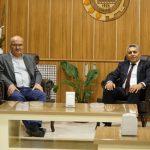 ATO'dan Malatya TSO Ziyareti