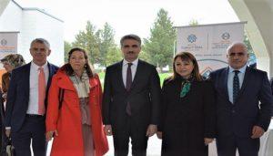 Uluslararası Eğitim İşbirliği Konferansı Turgut Özal Üniversitesinde Gerçekleştirildi