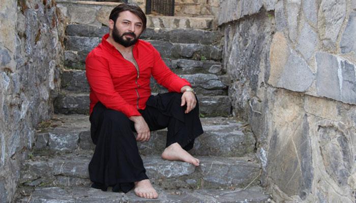 Türkiye'de Bir Alfred Hitchcock Var