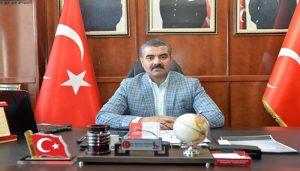 MHP İl Başkanı R.Bülent Avşar, Ramazan Bayramı dolayısıyla mesaj yayınladı.