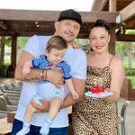Kıbrıs'da Sürpriz Doğum Günü