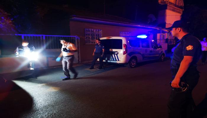 Malatya Yeşiltepe'de Bıçaklı Kavga,5 Yaralı