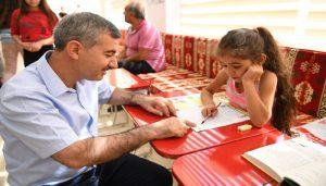 Eğitim Hizmetlerimiz, Mahallelerdeki Yaşam Kalitesini Artırıyor