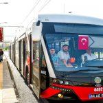 Belediye Otobüsleri Bayram Süresince Ücretsiz Hizmet Verecek