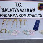 Telefon Dolandırıcıları Jandarma Ekiplerine Takıldı