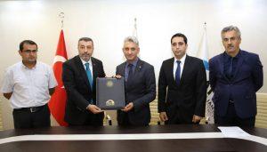 MTB ile FKA Arasında Fizibilite Destek Sözleşmesi İmzalandı