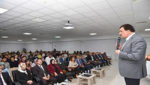 Başkan Gürkan Zoru Başaranlar' Programına Konuk oldu