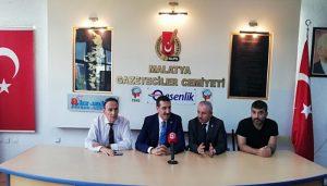 Gümrük ve Ticaret eski Bakanı Bülent Tüfenkci MGC'ni ziyaret etti