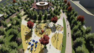 Şerifoğulları Kent Köy Projemizle Çocuklarımız Şehir Merkezinde Doğayla Buluşacak