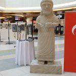 Turizmin Kalbi Türsab İle Arslantepe'de Atacak