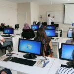 Ebegem'den Engelli Bireylere Özel Girişimcilik Eğitimi