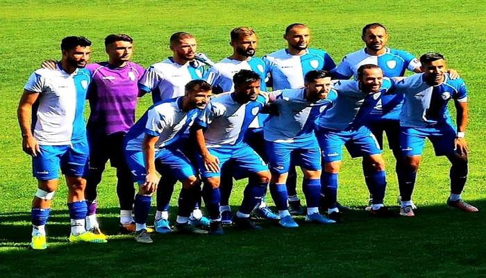 Yeşilyurt Belediyespor 2 – 2 Gölcükspor