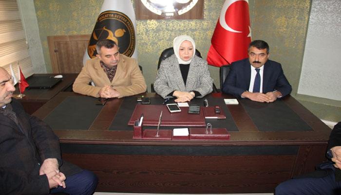 Çalık,Gelişen ve dik duran bir Türkiye'yi inşa ediyoruz