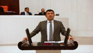 Ağbaba,Malatya'nın Sorunlarını Meclis Gündemine Taşıdı