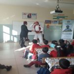 Şaban Sınıfımızda Adlı Oyun Sergileniyor