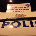 Polisden Şok Uygulama: 4 Gözaltı