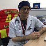 Özdemir, Bezmialem Vakıf Üniversitesi Tıp Fakültesi Dekanlığına Atandı