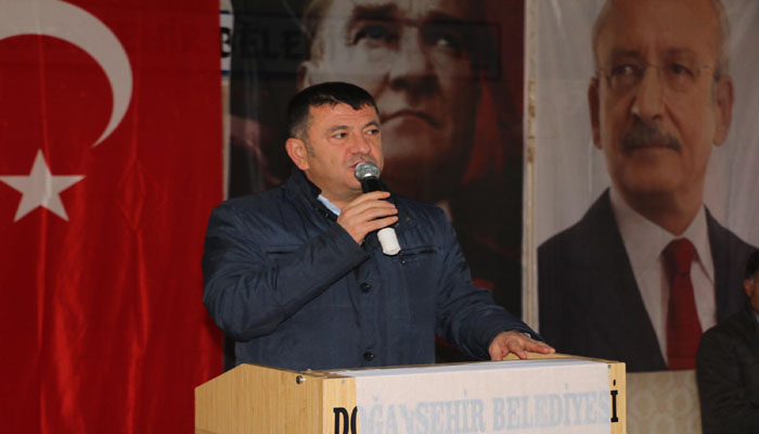 Türkiye'nin cumhuriyet halk partisi'ne ihtiyacı var!