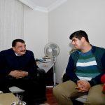 Gürkan'ın Doğum Günü Sürprizi Engelli Genci Duygulandırdı