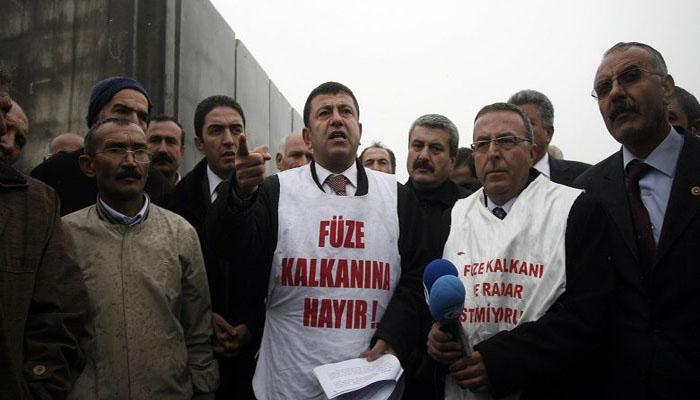 Kapatmak İçin Türkiye'nin Saldırıya Uğraması mı Lazım?