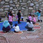 Yeşilyurt Belediyesi, Geleneksel Oyunları Okul Bahçelerine Taşıyor