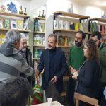 Başkan Kılınç, Kitap Okumanın Önemine Dikkat Çekti
