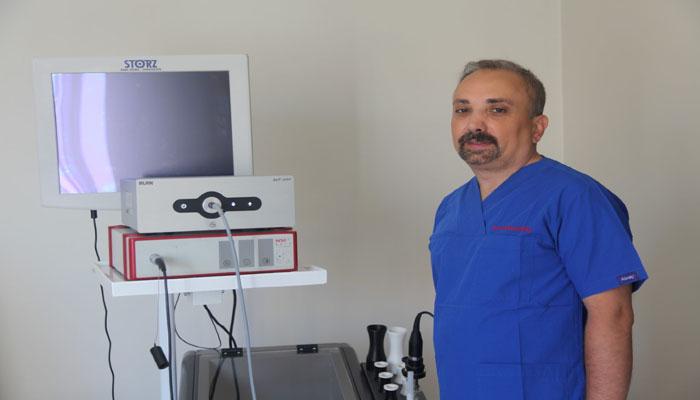 Malatya, Biyonik Kulak Operasyonlarında Referans Merkez Oldu